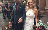 只花了八千多,英國新娘就把自己的婚禮全辦下來了