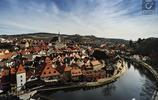 建造時只有96間房屋的小鎮 如何發展成了世界文化遺產?