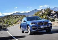 性能趨勢,第三代BMW X3有多少期待
