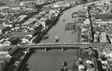 廣東汕頭城市圖錄,老照片記錄當地風土人情,時光飛逝唯有回憶