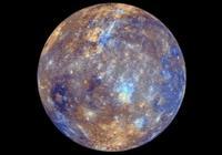 名不副實的星球——水星