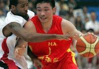 中國男籃史上最拼命的球員,出身自體育世家,17歲入選國家隊