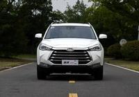 這款親民的國產SUV空間大、價格低,全系直降3萬!