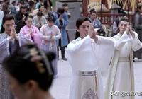《獨孤皇后》陳喬恩髮型和唐嫣的《錦繡未央》髮型太像了!