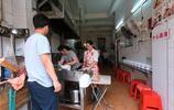 實拍廣州超爆人氣的腸粉店,開了30多年,來這吃的基本全是回頭客