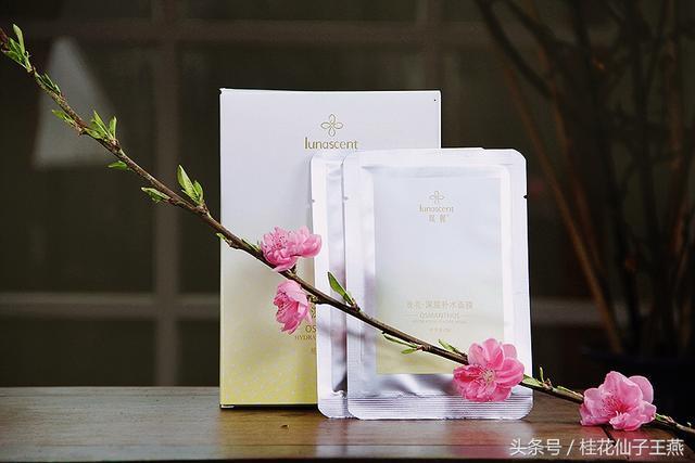 桂花日記之桂花種植到桂花護膚品