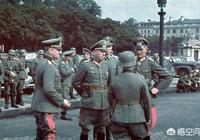 馮.博克元帥為何會被希特勒解除中央集團軍群司令職務?