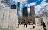 風景圖集:美國紐約亞利桑那紀念館建築