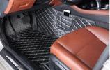 大兄弟,你汽車的腳墊過時了,現在流行這幾款全車定製腳墊!