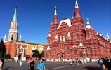 紅場是俄羅斯人心中的聖地,是俄羅斯人民引以為傲的精神家園
