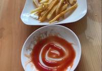 薯條的做法 比肯德基的薯條還好吃 簡單易學