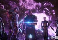 《復聯3》裡滅霸取得時間寶石之後為什麼不逆轉時間,回到母星泰坦星毀滅之前去阻止?