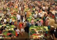 不逛菜市場,你有什麼資格談人生,聊生活!