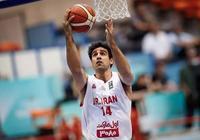 卡茲米:堅信伊朗男籃會順利出線