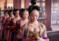 古代後宮除了男太監還有女太監,女太監是怎麼回事