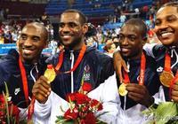 08奧運美國隊先發五虎現狀:基德再度攜手詹姆斯,安東尼無球可打