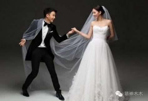 娛樂明星該不該結婚?