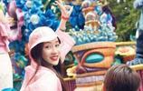 霍思燕帶兒子出遊粉嫩造型太少女 嗯哼帥氣五官神複製爸爸杜江