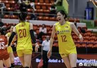 瑞士戰官方數據,李盈瑩得分扣球雙第一失誤第一,進步了嗎?她在國家隊您有何看法?
