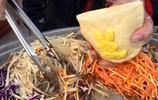 農村女子自創特色美食袋袋饃 一天賺了四千元 比外出打工強十倍