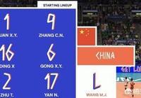 中國女排3:0日本,第三局的替補林莉發揮比王夢潔更出色,你認同嗎?如何看待?