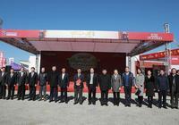北京祥龍博瑞週末舉辦汽車大集 觀者如潮