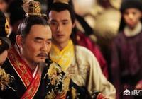 李世民為什麼敢逼李淵下臺?當時李淵皇帝應該權力比李世民大啊?