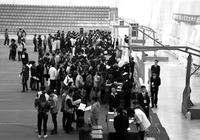 蘭州交通大學博文學院舉行新疆建設兵團校園招聘雙選會