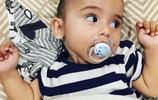 寶寶右臂有胎記,醫生說無大礙,一個月後再堅持,卻患上晚期癌症