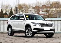 高顏值、強實用性為一體,性價比超高的德系中型七座SUV