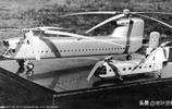 最大起飛重量100噸,上世紀60年代的蘇聯超級直升機