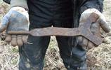 俄羅斯職業挖寶隊伍,挖寶成果分享