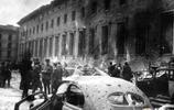 直擊二戰現場:德國投降後成廢墟的柏林,墨索里尼生前最後的照片