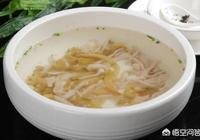 榨菜筍片湯怎麼做?