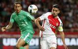 足球——法甲聯賽:摩納哥隊奪冠