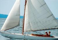 全運會帆船哪天進行?