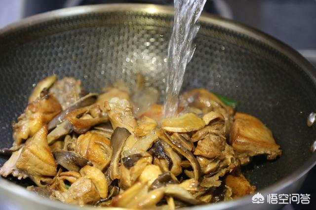 平菇怎樣做好吃?