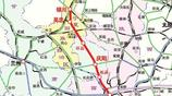 西部迎來國家級高鐵,沿途14站,時速250公里,銀川西安3小時通達