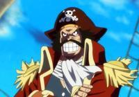 海賊王:四皇裡哪個角色成為海賊王可能性最大?香克斯還是黑鬍子