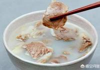 如何讓羊湯快速變白?