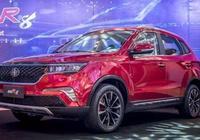 新車速遞   即將上市的小型SUV:大眾最小的SUV亮相