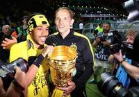 德國杯冠軍無法拯救圖赫爾?德媒:圖赫爾即將離隊