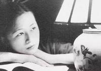 晚年林洙對林徽因惡語相向:她並不是美人,和照片相差巨大!