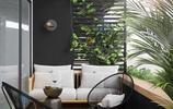 這房子買的太值了,幾平米的陽臺變身私家花園,開放式陽臺是寶藏