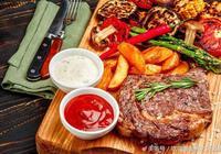 你吃過的菲力牛排,西冷牛排,沙朗牛排,肋眼牛排到底有啥區別?