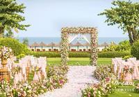 三亞婚禮丨「婚禮·夢」