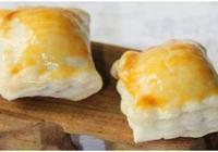 特色小吃——叉燒酥