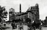 透過國家地理老照片,看看民國時期的交通工具