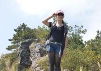 新《西遊記》高老莊在這裡拍攝的 福建南平寶山