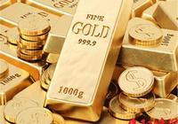 宋陽峰:4.3黃金價格尚未脫離危險,非農周黃金走勢操作建議